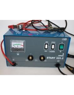 Carica Batteria/Avviatore Cemont START 320.2