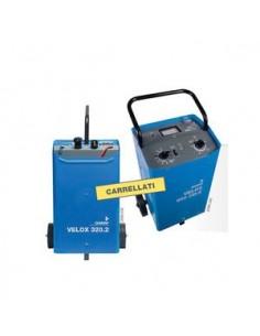 Carica Batteria/Avviatore Cemont VELOX 420.2