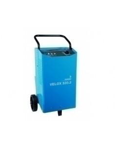 Carica Batteria/Avviatore Cemont VELOX 520.2