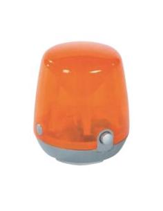Lampeggiante arancione