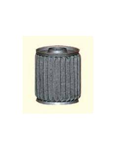 cartuccia ricambio per filtro