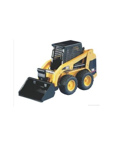 Minipala Compatta CAT