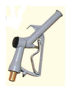 pistola gasolio