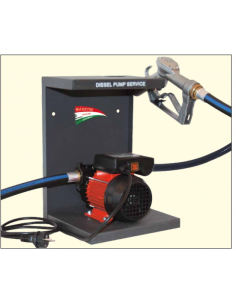 elettropompa gasolio 50 LT./Min