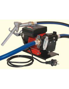 elettropompa gasolio 50 LT/Min.