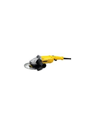 Smerigliatrice angolare 230mm - 2200w