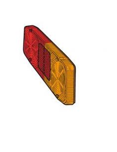 trasparente fanale posteriore
