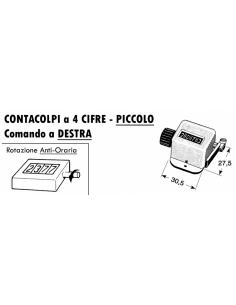 Contaballe/Contacolpi