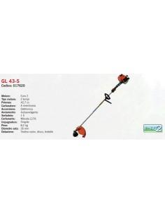 Decespugliatore GL43-S